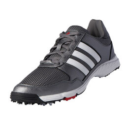 adidas Tech Response Men's Golf Shoes - Silver