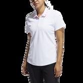 Alternate View 2 of Primegreen  Short Sleeve Print Collar Polo Shirt