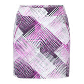 Tail Darby Print Knit Skort