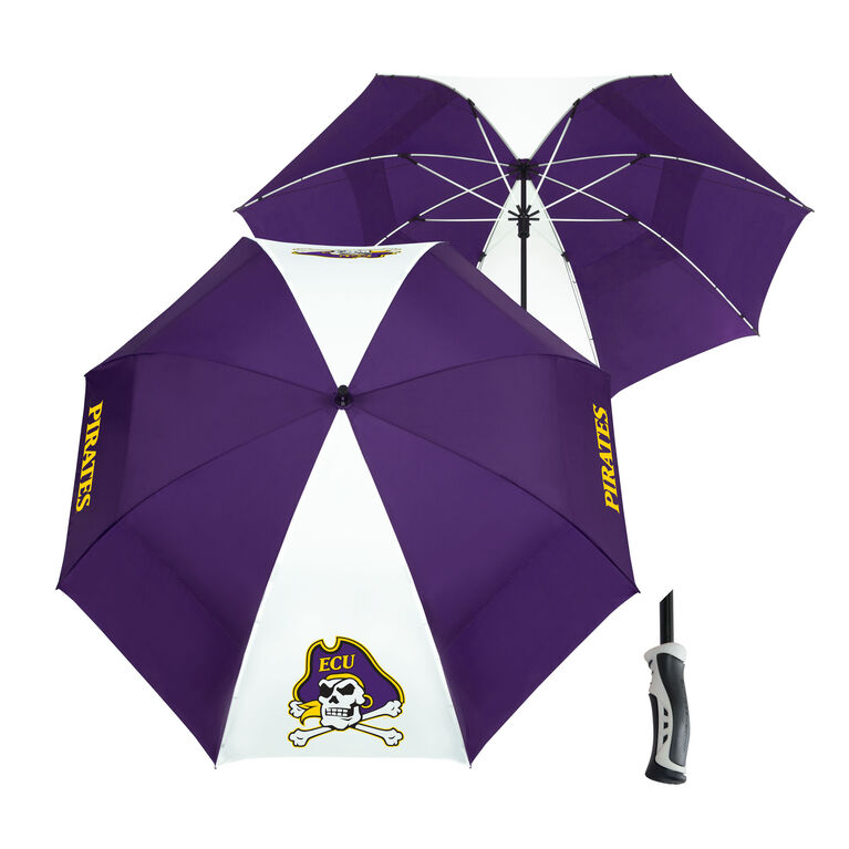 Team Effort East Carolina Umbrella