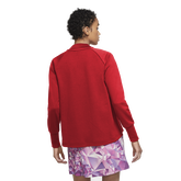 Alternate View 2 of Therma Victory Women's Quarter Zip Pull Over