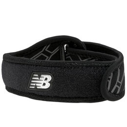 New Balance Adjustable Jumper Knee Strap - Black