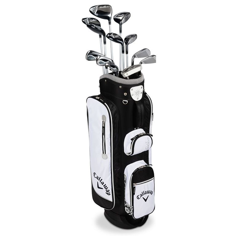 Callaway Women's Solaire 13pc Package Set