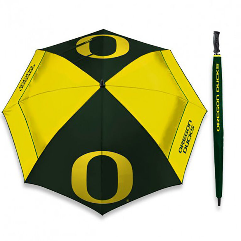 Team Effort Oregon Umbrella