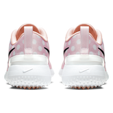 Alternate View 4 of Roshe G Women's Golf Shoe - Pink/White (Previous Season Style)