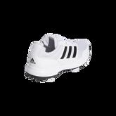 Alternate View 3 of Tech Response 2.0 Men's Golf Shoe - White/Black