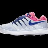 Alternate View 2 of Air Zoom Vapor X Women's Tennis Shoe - Light Blue