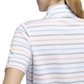 Alternate View 6 of Ultimate365 Stripe Polo Shirt