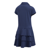 Alternate View 4 of Girls Glow: SS Ruffle Dress
