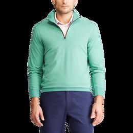 Classic Fit Half-Zip Pullover