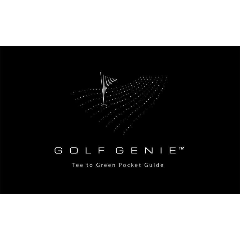 Golf Genie-Tee to Green Practice Drills