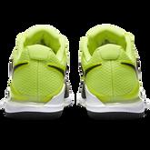 Alternate View 7 of NikeCourt Air Zoom Vapor X Men's Hard Court Tennis Shoe - Yellow/Black