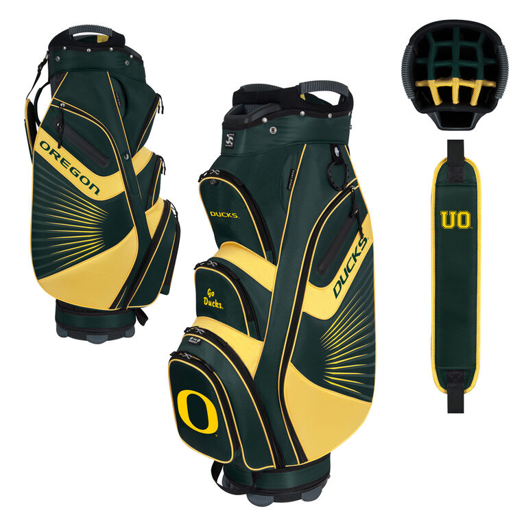 Team Effort Oregon Bucket II Cart Bag