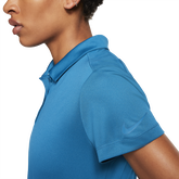 Alternate View 3 of Dri-Fit Short Sleeve Solid Golf Polo Shirt