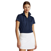 Classic Fit Short Sleeve Piqué Polo Shirt