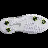 Nike Air Zoom Accurate Men's Golf Shoe - Grey