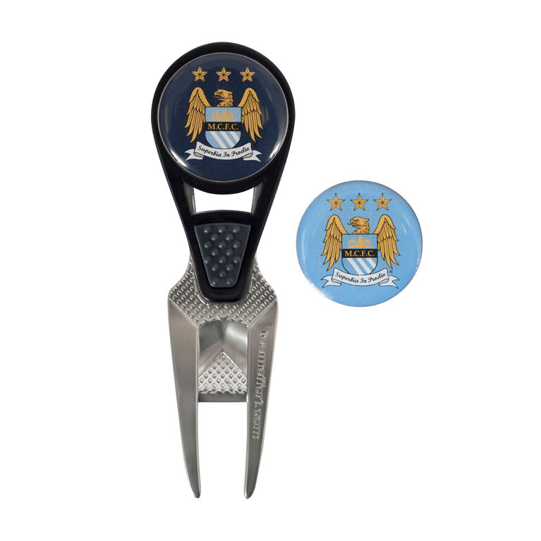 Team Effort Manchester City Repair Tool