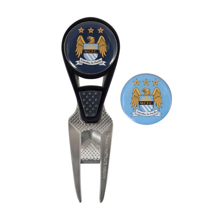 Team Effort Manchester City Repair Tool