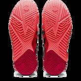 Alternate View 5 of Gel Resolution 8 Tokyo Men's Tennis Shoe - Red/Black