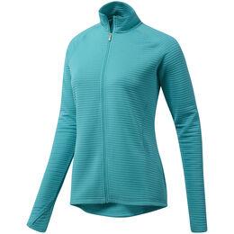 Adidas Essentials 3-Stripe Textured Jacket