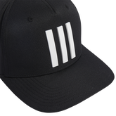 Alternate View 3 of Golf 3-Stripes Tour Hat
