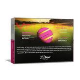 Alternate View 1 of Velocity Pink Golf Balls
