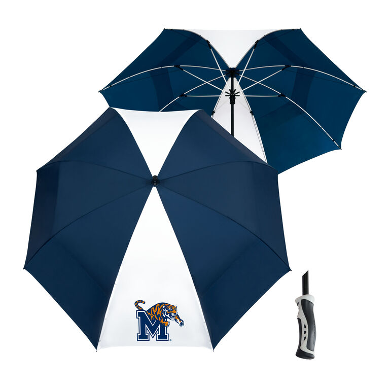 Team Effort Memphis Umbrella