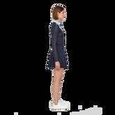 Alternate View 5 of Long Sleeve Laika Color Block Bodysuit