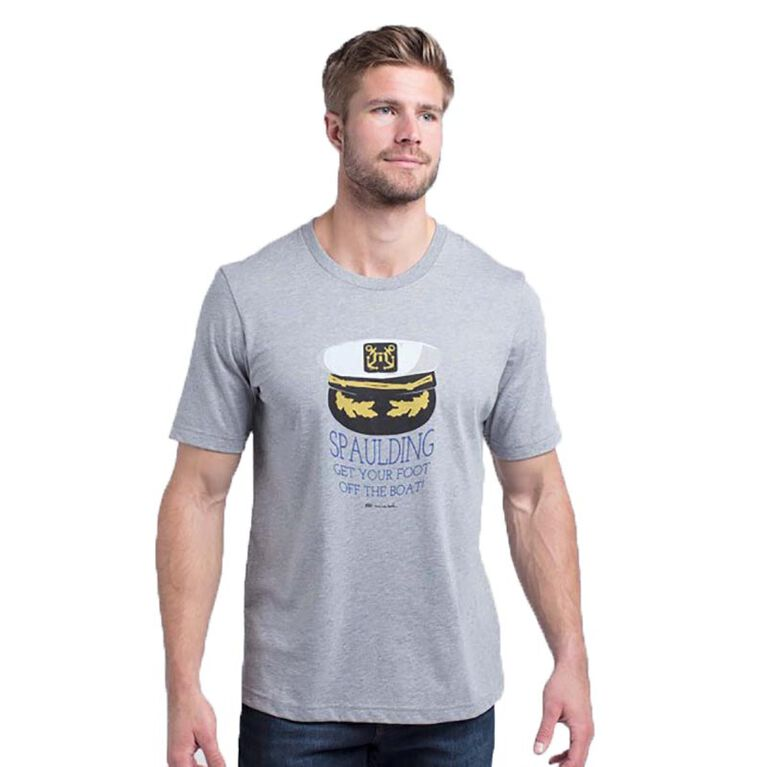 TravisMathew Spaulding T-Shirt