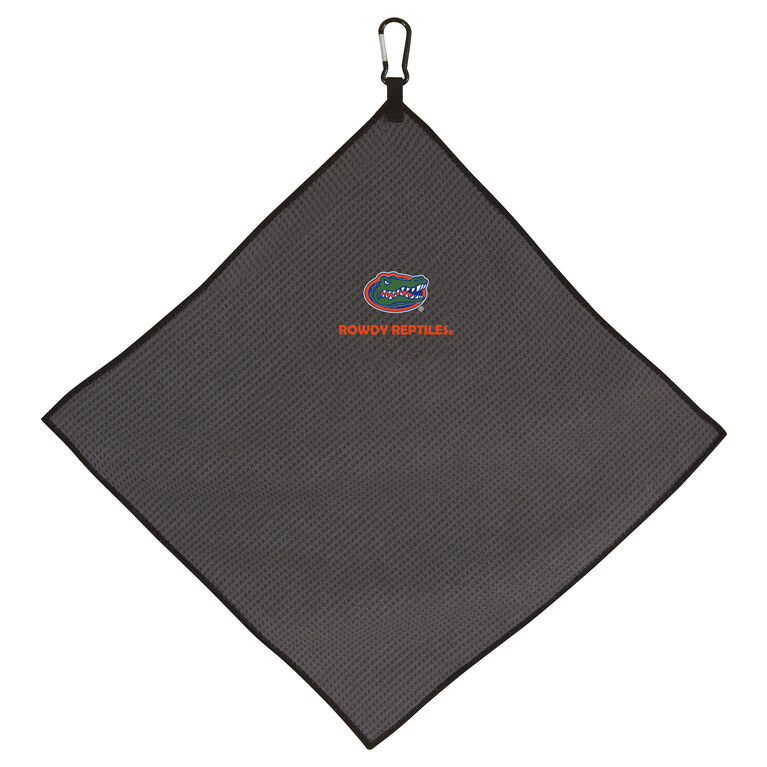 Team Effort Florida 15x15 Towel