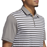 Alternate View 5 of Ultimate365 Stripe Polo Shirt