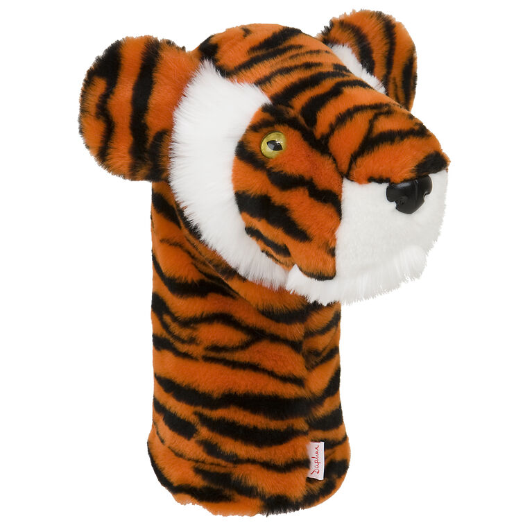 Daphne's Tiger Headcover