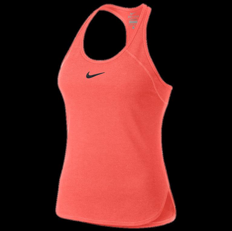 Nike Women's Court Dry Slam Tank