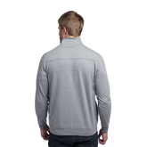 False Alarm 1/2 Zip Pullover