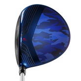 Cobra F8 Blue Camo Volition Driver