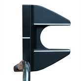 Alternate View 3 of Rose Black Putter