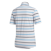 Alternate View 8 of Ultimate Short Sleeve Stripe Polo Shirt