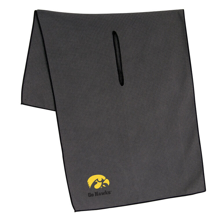 Team Effort Iowa Microfiber Towel