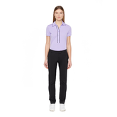 Alternate View 1 of Flor Short Sleeve Polo Shirt
