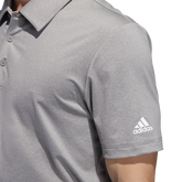 Alternate View 5 of Ultimate 2.0 Novelty Heather Polo