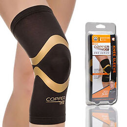 Copper Fit Pro Series Knee Sleeve