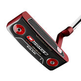 Odyssey O-Works Red #1 Tank Putter w/ Superstroke Grip