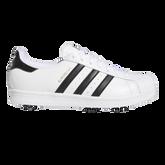SUPERSTAR Men's Golf Shoe - White/Black
