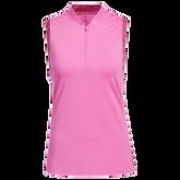 Alternate View 6 of Ultimate365 Sleeveless Polo Shirt