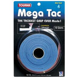 Tourna Mega Tac 10 Pack
