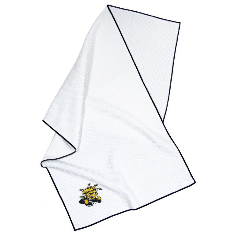 Team Effort Wichita State Microfiber Towel