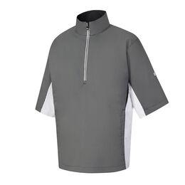 FootJoy HydroLite Short Sleeve Rain Shirt