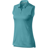 Dri-Fit Sleeveless Victory Polo