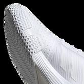 Alternate View 7 of Courtjam Bounce Women's Tennis Shoe - White