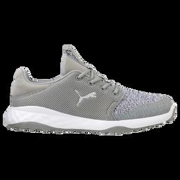 GRIP FUSION Sport Men's Golf Shoe - Grey